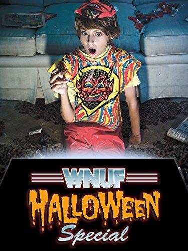 WNUF Halloween Special - Halloween Special