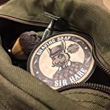 Artisan Shaving Soap by Sir Hare - Provides a Thick