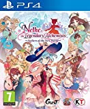 Nelke & the Legendary Alchemist: Ateliers of the New World - - PlayStation 4