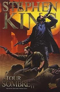 La Tour Sombre (Comics), Tome 11 : Fall of Gilead par Furth