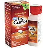 Hyland's Homeopathic Leg Cramps with Quinine Pain 100 tablets