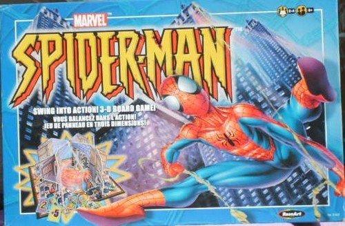 Spiderman (Audio Cassette) [Importado]