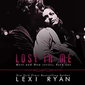 Lost in Me Audiobook