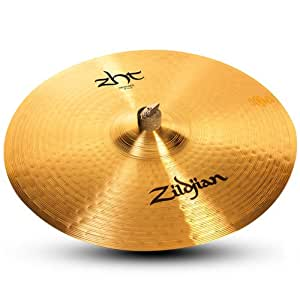 zildjian zht 18 inch crash ride cymbal musical instruments. Black Bedroom Furniture Sets. Home Design Ideas