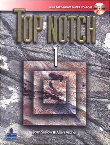 top notch 1 teacher's book free  pdf
