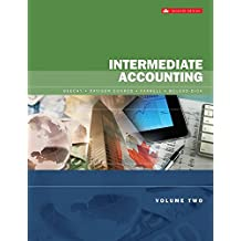 Intermediate Accounting Volume 2
