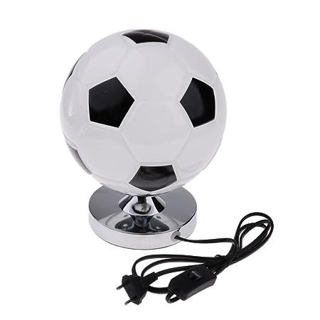 SM SunniMix Linterna Footable Balón Creativo Lámpara Decorativa ...