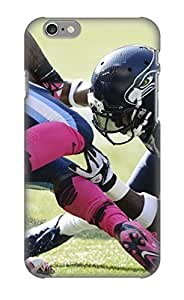 Artistgirl Case Cover Seattle Seahawks Nfl Football Rw/ Fashionable Case For Iphone 6