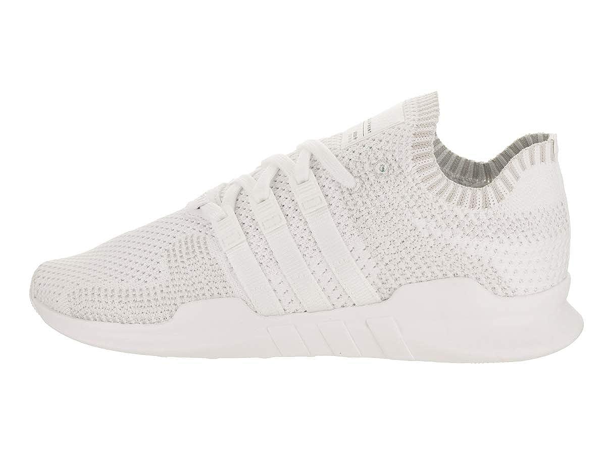 Adidas Equipment Support Adv, Sneaker Basses Femme Calzature Bianco / Verde