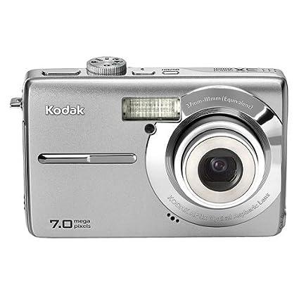amazon com kodak easyshare m753 7 mp digital camera with 3xoptical rh amazon com Kodak EasyShare Digital Camera Support Kodak EasyShare C195 Troubleshooting