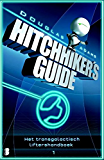 Hitchiker's (Douglas Adams' Hitchhiker's guide)