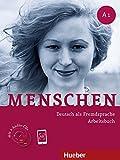 Menschen. A1. Arbeitsbuch. Per le Scuole superiori. Con 2 CD Audio. Con espansione online