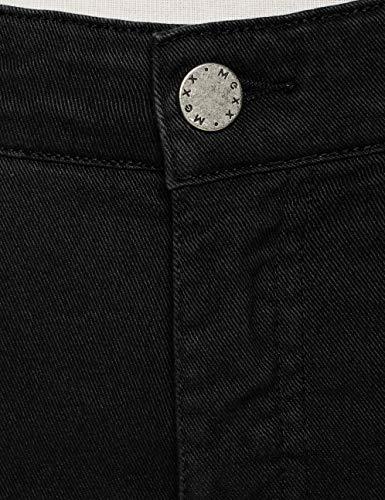 jet Black Jeans Schwarz Donna Slim 190303 Mexx wqRpvzxp