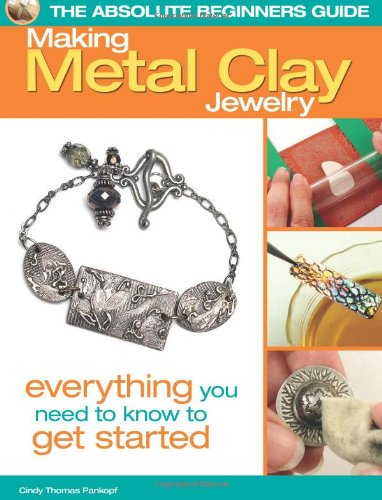 The Absolute Beginners Guide Working with Polymer Clay