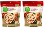 Simple Truth Freeze-Dried Cinnamon Apples 1 oz (Pack of 2)