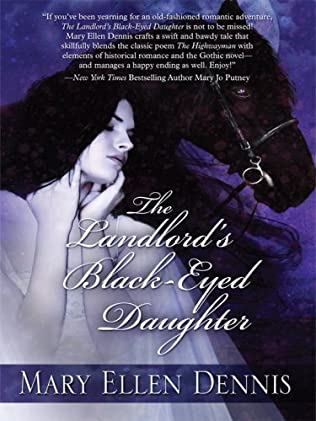 book cover of The Landlord\'s Black-eyed Daughter
