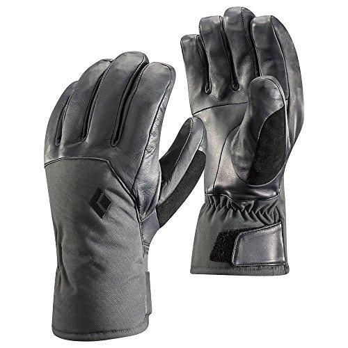 Black Diamond Legend Gloves - Smoke Small