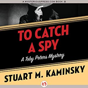 To Catch a Spy Audiobook