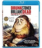Drunk Stoned Brilliant Dead: The Story of the National Lampoon [Blu-ray]