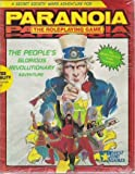 img - for The People's Glorious Revolutionary Adventure (Paranoia RPG) book / textbook / text book