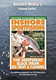 Inshore Sportfishing For Sheepshead