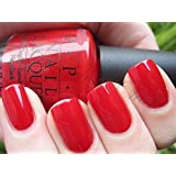 Vernis à Ongles Big Apple Red 15ml
