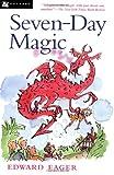 Seven-Day Magic Pa (Tales of Magic)