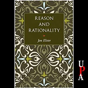 Reason and Rationality Audiobook