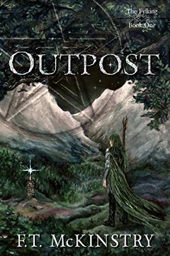 Outpost (The Fylking Book 1)