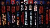 Honor Harrington Series [Volumes 1-11]
