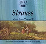 Image of Strauss: Music from Vienna III