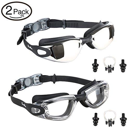 9ade8b74a2a EocuSun Swimming Goggles