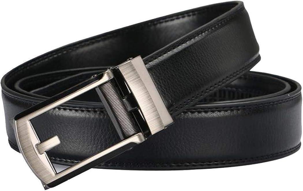 Mens belt Buckle belt fashion