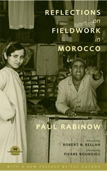 rabinow essays on the anthropology of reason