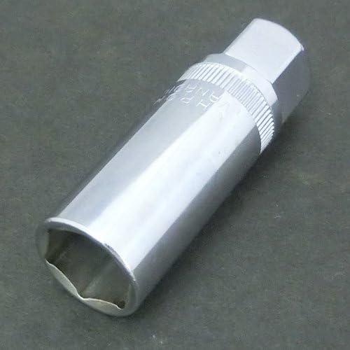 Garage.com1 3/8 【16mm】マグネット仕様スパークプラグソケットレンチ J017