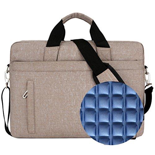 10 The Case Computer As Messenger Picture Bag Shoulder Briefcase Sunwanyi Laptop 8IvX44