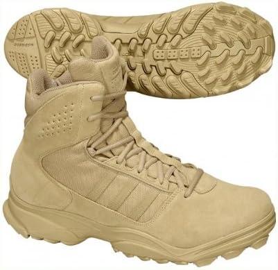 ADIDAS GSG 9.2 Desert Low Boots, UK12