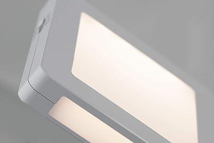 Paulmann 92493 LED Stecker Nachtlicht Esby eckig 0,016 Watt