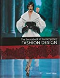Image of The Sourcebook of Contemporary Fashion Design