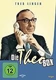 Theo Lingen - Die Theo Box [2 DVDs]