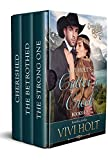 This boxed set includes the first three books in Vivi Holt's bestselling Cutter's Creek series. Books include: The Strong One, The Betrothed and Cherished. This set also includes new and exclusive BONUS EPILOGUES for each of the books. Catch ...