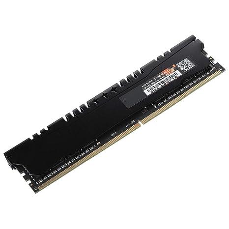 ASHATA - Tarjeta de Memoria RAM para Ordenador (4 GB, DDR4 ...