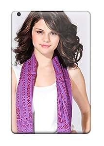 Hot 5376919J47041385 Ipad Mini 2 Well-designed Hard Case Cover Selena Gomez 74 Protector