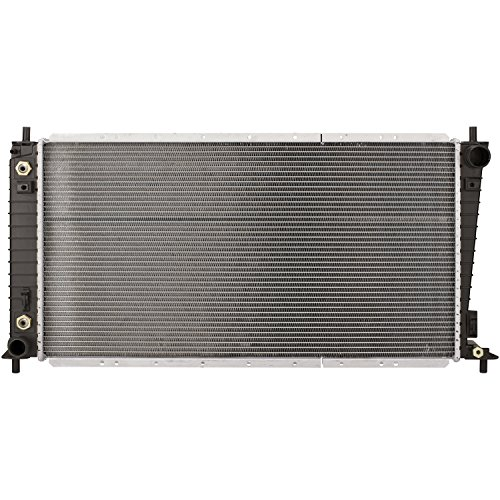 07 f150 radiator - 8