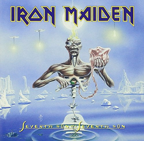 Iron Maiden-Seventh Son Of A Seventh Son-(724383587520)-LIMITED EDITION-2CD-FLAC-1995-WRE Download
