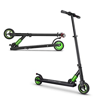 Camphiking Megawheels Electric Scooter For Kids And Adults Ultra