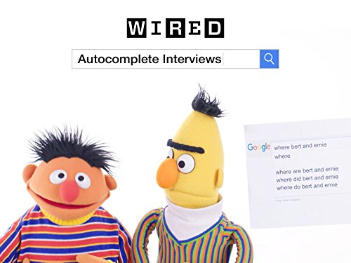 The Cast of 'Sesame Street' Answer the Web's Most Searched Questions for $<!---->