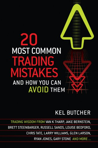 20 Most Common Trading Mistakes: And How You Can Avoid Them Pdf