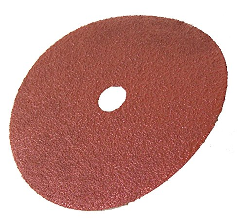 56 Units 3 in Disc Dia Aluminum Oxide 18000 RPM Non-Woven Finishing Disc