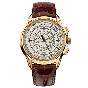 Patek Philippe 5975J-001 Yellow Gold Mens 175th Collection